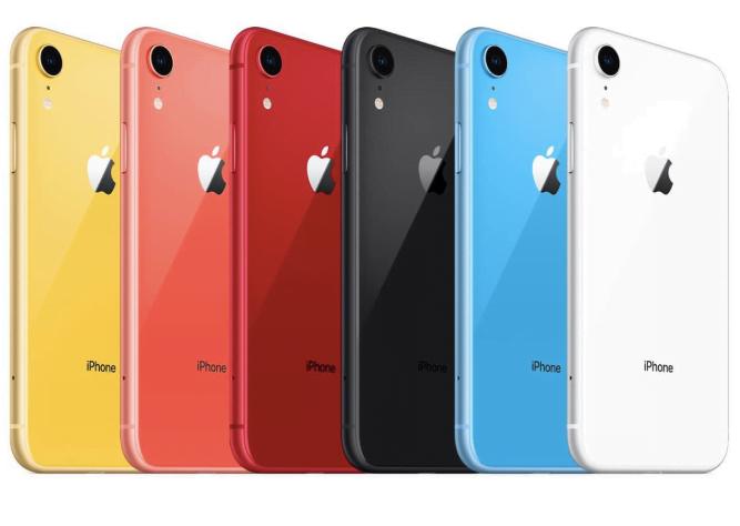 iPhone modelleri sar değerleri (2019)