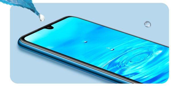 Huawei P30 Lite inceleme. Toplamda 4 kameralı telefon
