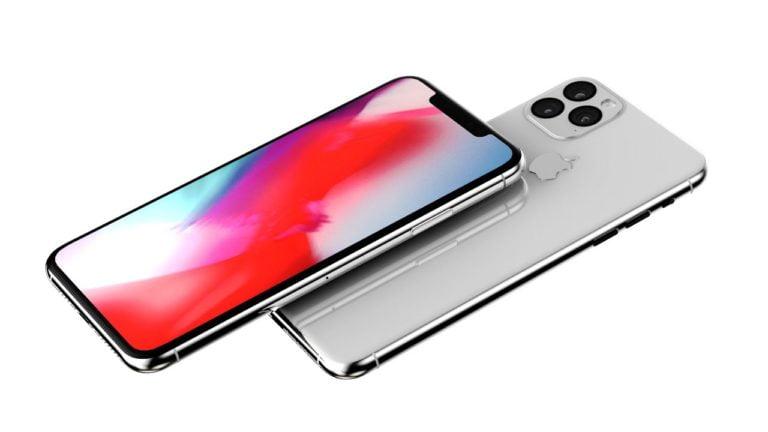 iPhone XI için en gerçekçi konsept yayınlandı!