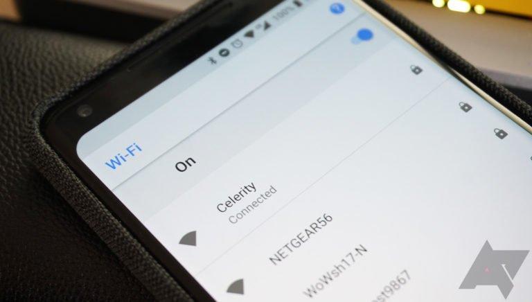 Android Q ile Wi-Fi şifresi paylaşımı kolaylaşıyor!