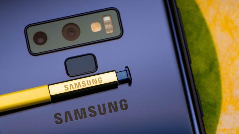 Galaxy Note 10 yeni nesil hızlı şarj özelliğiyle gelecek
