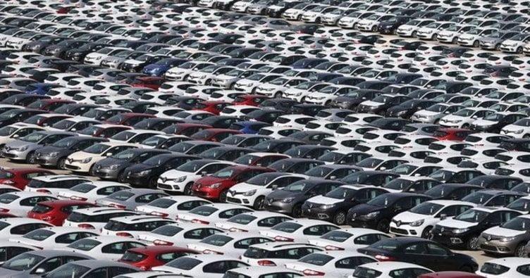 Nisan ayında en çok satan otomobil markaları