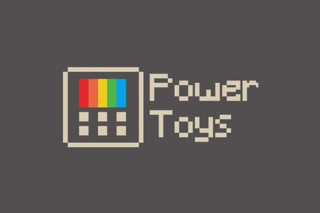 PowerToys Windows 10'a geldi!