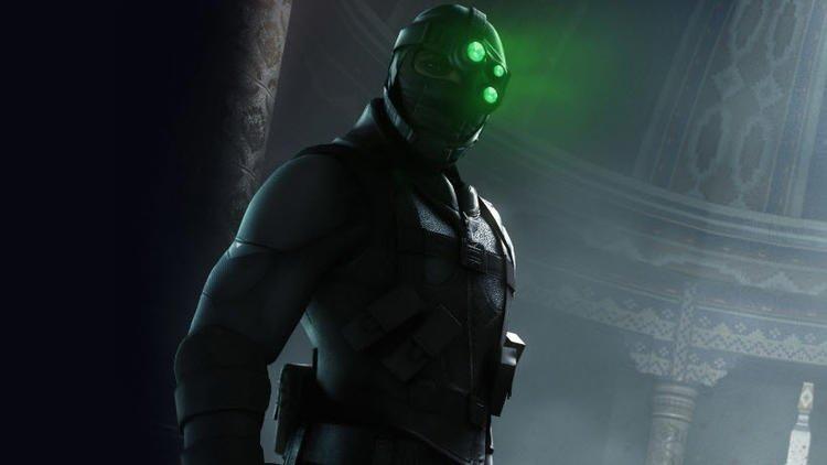 Ubisoft yeni Splinter Cell oyunu için geri sayıma geçti