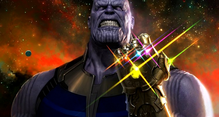 Thanos'un yerini alabilecek Marvel evreninin en güçlü 5 karakteri