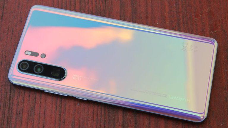 Huawei telefonları Android'in sitesinden kaldırıldı!