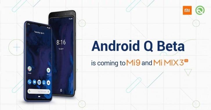 Yeni Xiaomi Redmi modeli de Android Q betasını destekleyecek