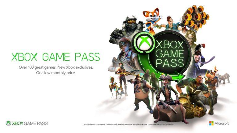 Xbox Game Pass'e yeni eklenecek oyunlar!