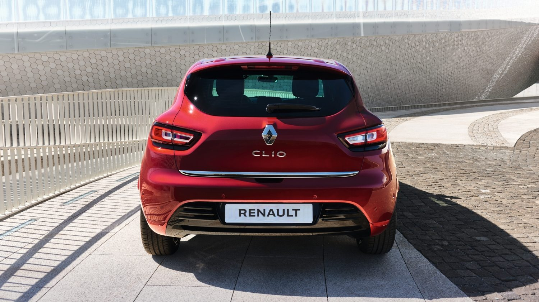 Renault Clio fiyatları