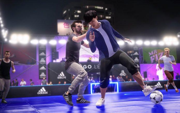 FIFA 20 sistem gereksinimi
