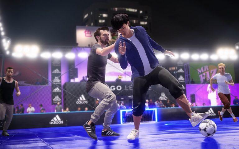 FIFA 20 sistem gereksinimi açıklandı!