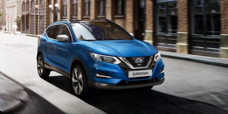 Nissan Qashqai fiyatları da uçuşa geçti