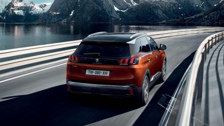 Peugeot 3008 Eylül fiyatları çok cazip!
