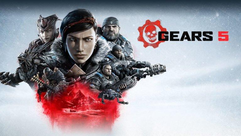 Gears 5 Türkçe altyazı ile 10 Eylül'de geliyor!