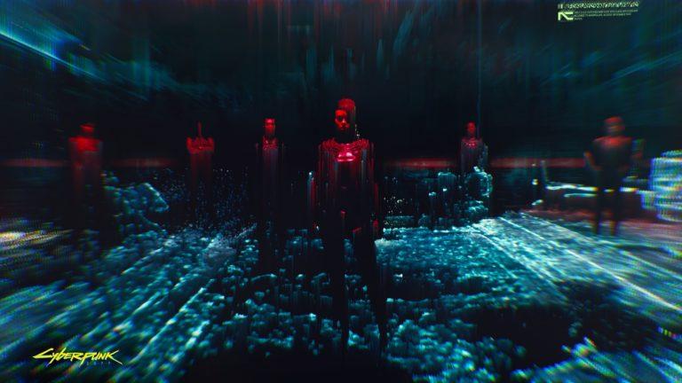 Cyberpunk 2077 için yepyeni ekran görüntüleri!