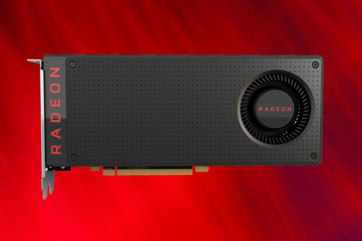AMD Radeon Adrenalin 19.6.1