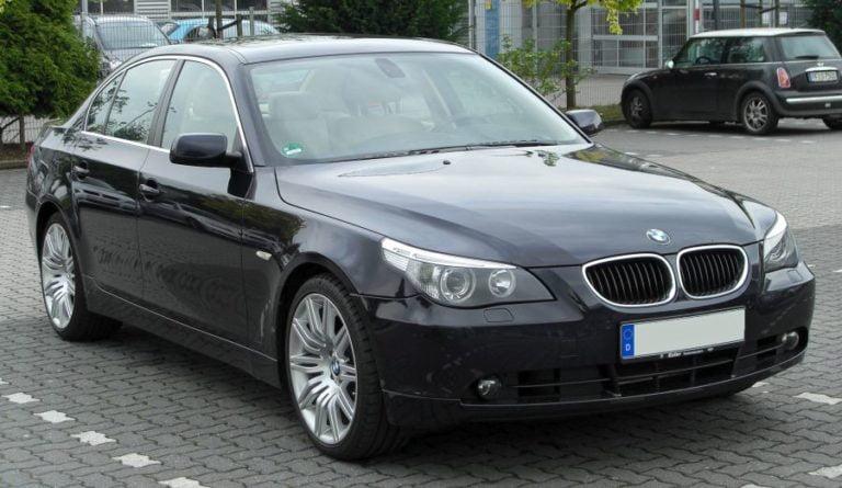 BMW 500.000'den fazla 5 ve 6 Serisi modelini geri çağıracak!