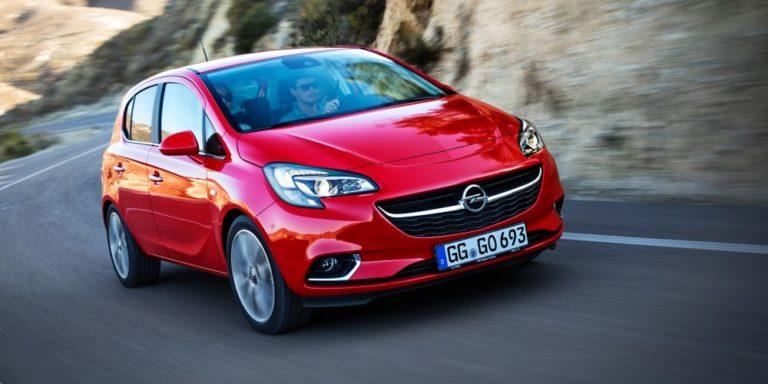 Opel 210.000 Corsa ve Adam'ı geri çağıracak!