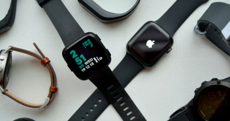 En çok akıllı saat satan firmalar! (2019)