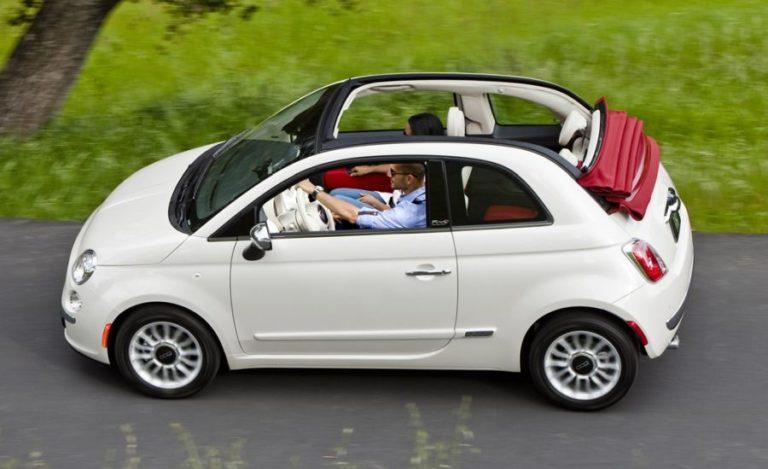 Fiat 500 fiyatları da güncellendi