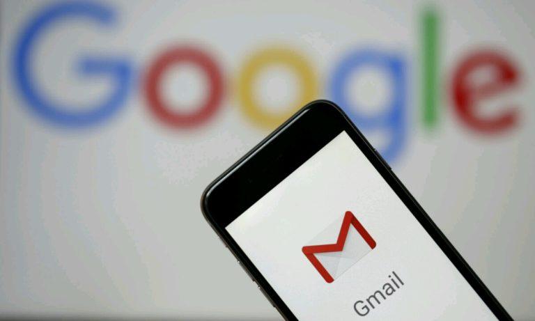 Gmail karanlık mod seçeneği ile güncellenecek!