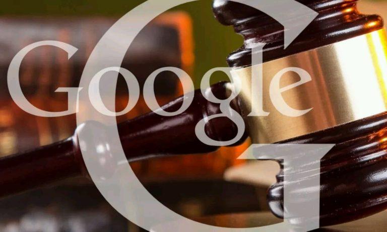 Google Trump taraftarlarına bağış mı yapıyor?
