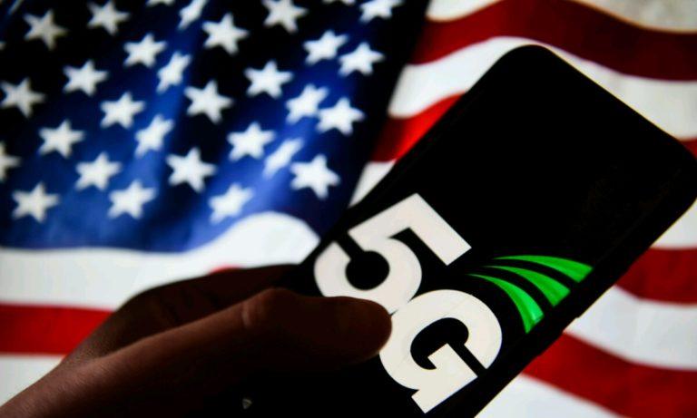 Rus şirket 5G anlaşması için Huawei ile el sıkıştı