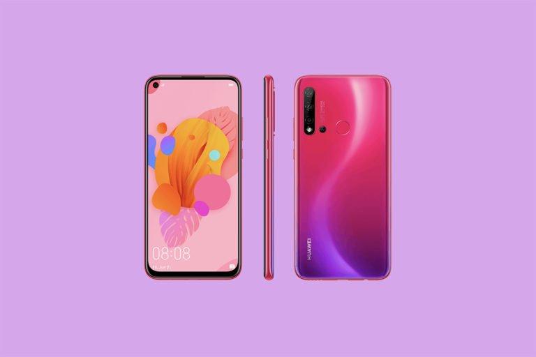 Huawei P20 Lite 2019 tanıtıldı!