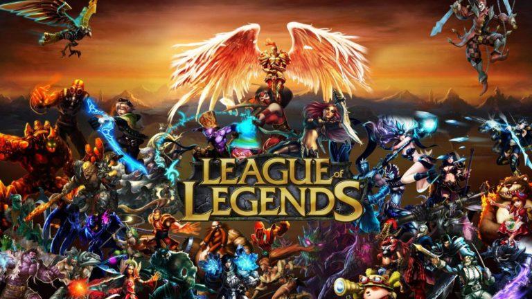 League of Legends yasaklandı!