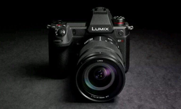 Video çekiminde üst düzey kamera: Panasonic Lumix S1H