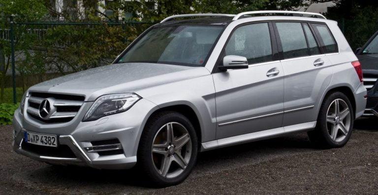Mercedes-Benz 60.000 dizel SUV'u geri çağıracak!