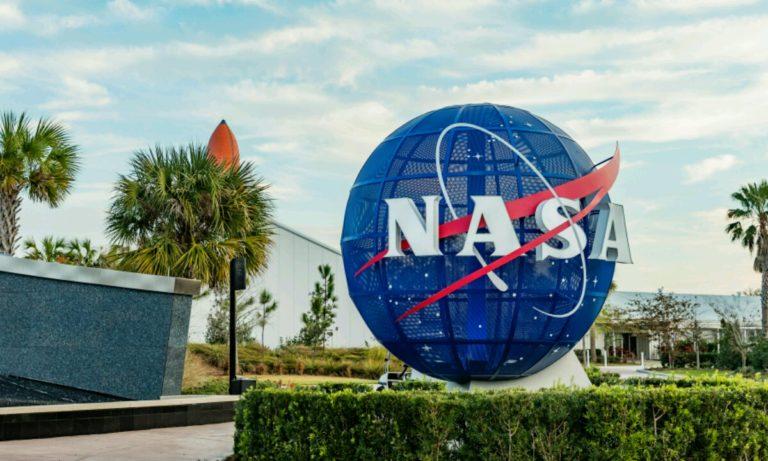 Korsanlarla başı belada olan NASA yine saldırıya uğradı