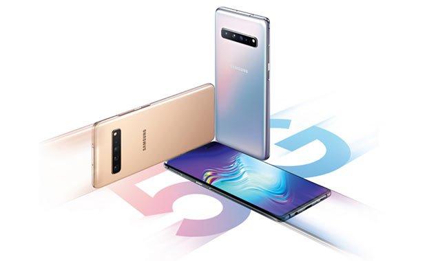 Samsung Galaxy S10 5G kaç adet sattı?