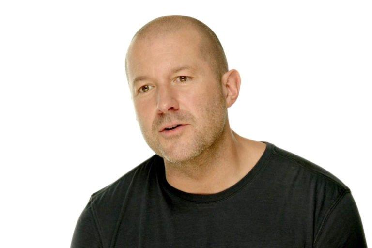 Jony Ive Apple'dan ayrılıyor!