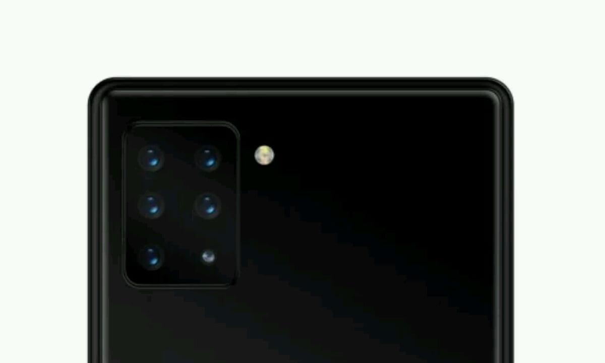 Sony 6 kameralı telefon üretmeyi planlıyor! - Donanım Günlüğü