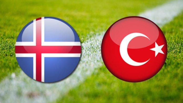 Türkiye İzlanda maçı hangi kanalda