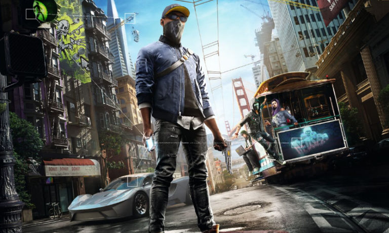 Watch Dogs Legion geliyor!