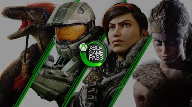 Xbox Game Pass abone sayısını katladı!