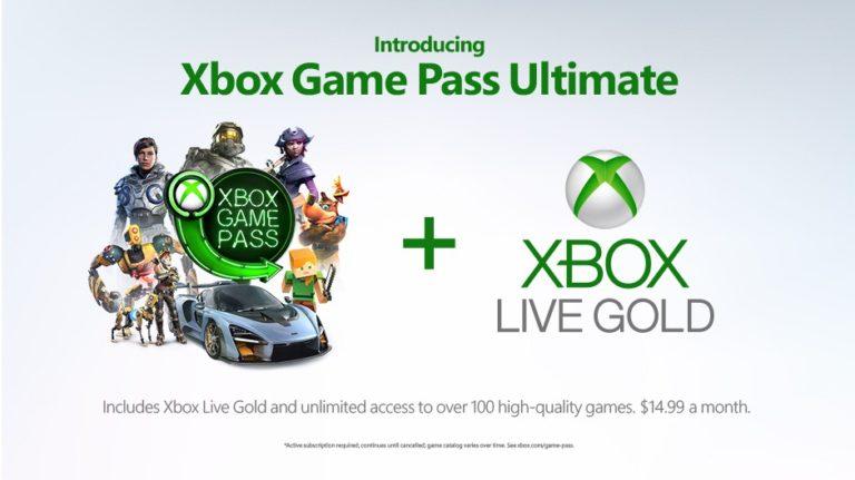 Xbox Game Pass Ultimate sadece 5,90 TL!