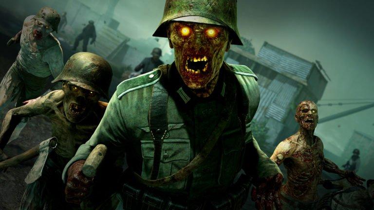 Zombie Army 4: Dead War duyuruldu!
