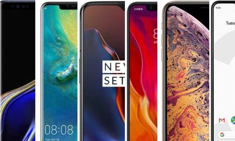 2000 TL altı en iyi akıllı telefonlar 2019 Haziran