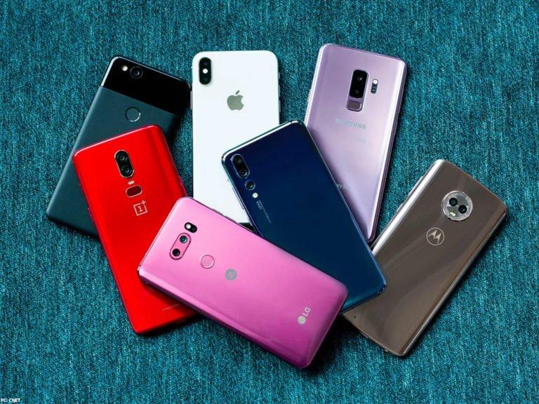 1500 TL altı en iyi akıllı telefonlar 2019 Haziran