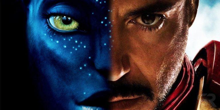 Avengers Endgame Avatar'ı geçebildi mi?