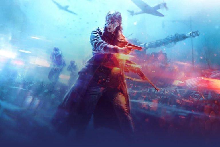 Battlefield V Origin Access Basic'e eklendi