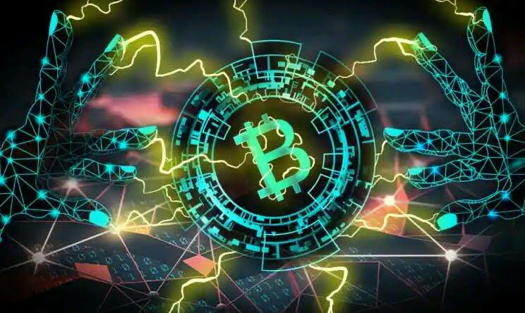 Bitcoin elektrik tüketiminde