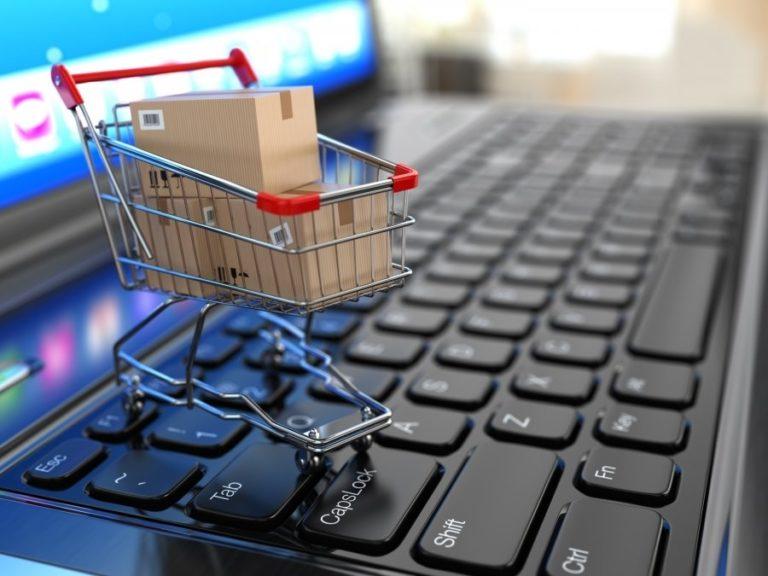 E-Ticaret yine rekor kırdı