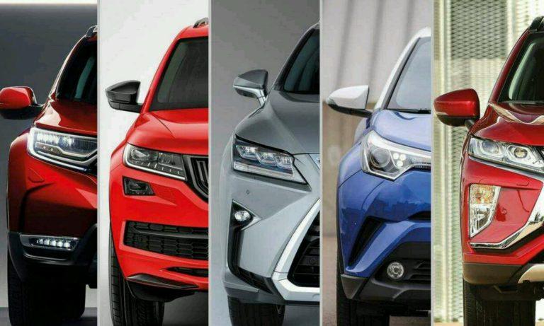 Dünyanın en iyi otomobili bakın hangisi oldu: İki büyük marka yarışıyor