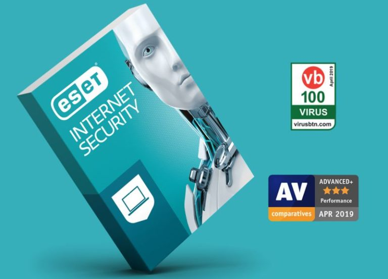 ESET Internet Security ödüle doymuyor
