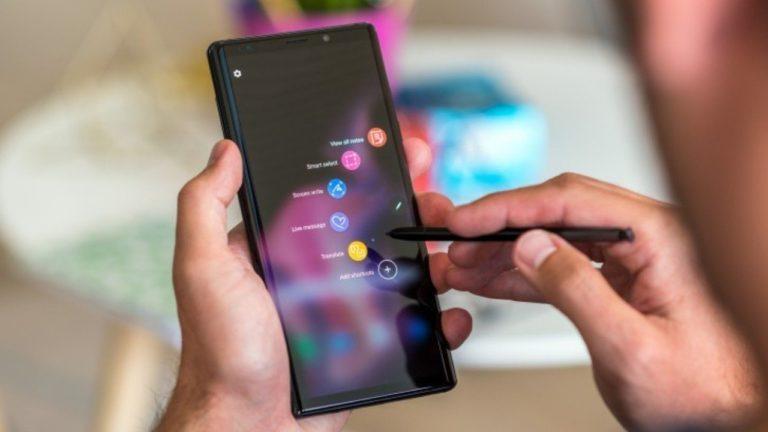 Galaxy Note 10 tanıtım tarihi açıklandı!