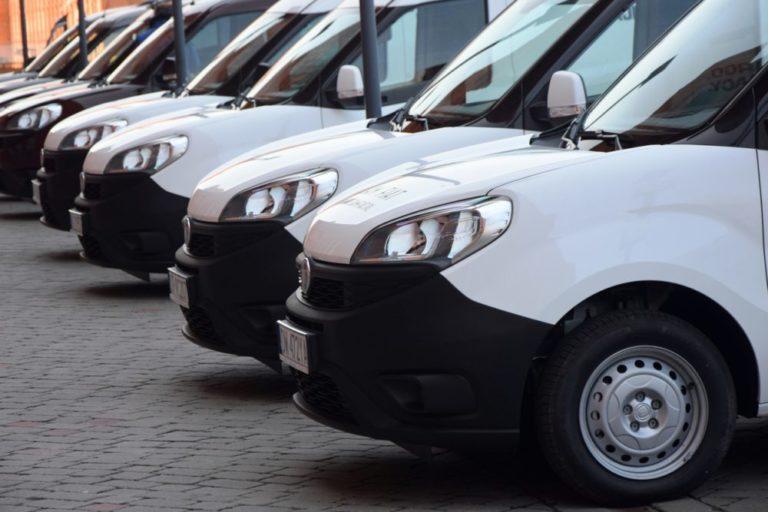 Mayıs'ta en çok hafif ticari araç satan markalar